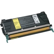 Lexmark Yellow Toner Cartridge (C5222YS)