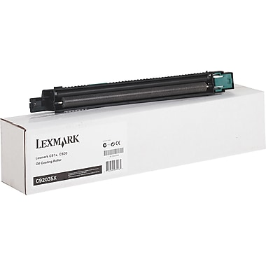 Lexmark C912/C920 Oil Coating Roller (C92035X)