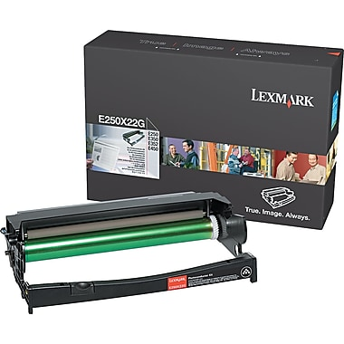 Lexmark E250/350/450 Black Photo Conductor Kit (E250X22G)