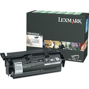 Lexmark T654 Print Cartridge for Label Applications (T654X04A), Extra High Yield Return Program