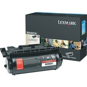 Lexmark X644 Black Toner Cartridge (X644X21A), Extra High Yield