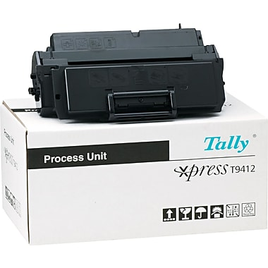 TallyGenicom Black Toner Cartridge (083286), High Yield