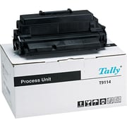 TallyGenicom Black Toner Cartridge (084550), High Yield