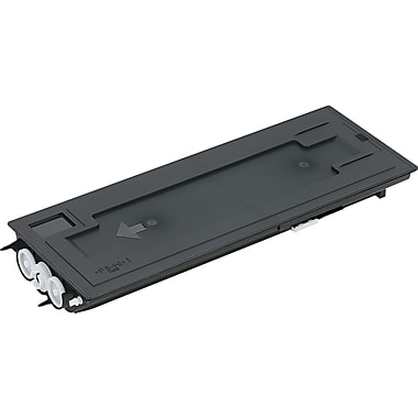 Kyocera Mita TK-411 Black Toner Cartridge (370AM011), High Yield