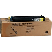 Konica Minolta Yellow Toner Cartridge (1710530-002)