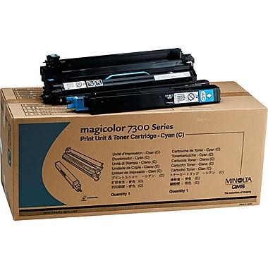 Konica Minolta Cyan Toner Cartridge (1710530-004)