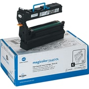 Konica Minolta Black Toner Cartridge (1710602-005), High Yield