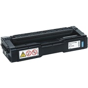 Ricoh Cyan Toner Cartridge (406345)