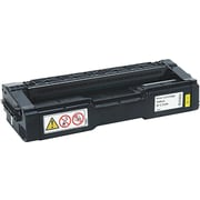 Ricoh Yellow Toner Cartridge (406347)