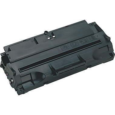 Ricoh Black Toner Cartridge (412678), High Yield