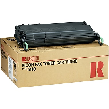 Ricoh 430208 Black Copier Toner