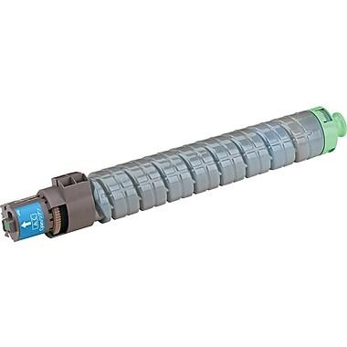 Ricoh Cyan Toner Cartridge (820053), Standard