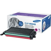 Samsung Magenta Toner Cartridge (CLP-M660B), High Yield