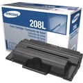 Samsung Black Toner Cartridge (MLT-D208L), High Yield
