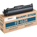 Sharp Black Drum Unit (FO-45DR)