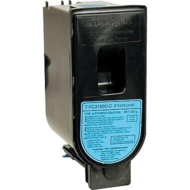 Toshiba Cyan Toner Cartridge (TFC3100C)