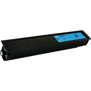 Toshiba Cyan Toner Cartridge (TFC35C)