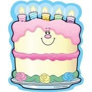 Carson-Dellosa Birthday Cakes Cut-Outs