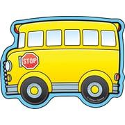 Carson-Dellosa School Buses Cut-Outs