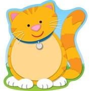 Carson-Dellosa Cat Notepad