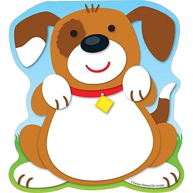 Carson-Dellosa Dog Notepad