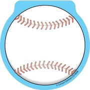 Carson-Dellosa Baseball Notepad