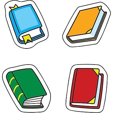 Carson-Dellosa Books Chart Seals