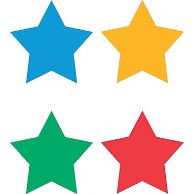 Carson-Dellosa Stars, Multicolor Chart Seals
