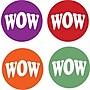 Carson-Dellosa Wow Chart Seals