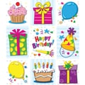 Carson-Dellosa Birthday Prize Pack Stickers