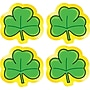 Carson-Dellosa Shamrocks Shape Stickers