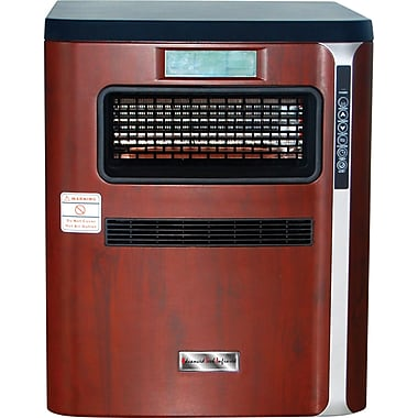 ATI Heat Pure Plus All-in-One Infrared Quartz Portable Heater