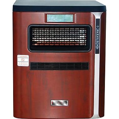 ATI Heat Pure Plus All-in-One Infrared Quartz Portable Heater