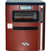ATI® Heat Pure Plus All-in-One Infrared Quartz Portable Heater
