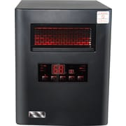 ATI® Heat Pro Infrared Quartz Portable Heater