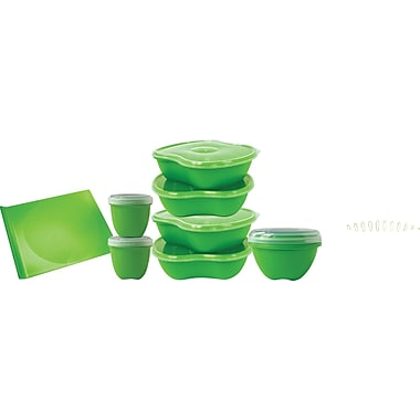 Preserve Kitchen Starter Kit, Green
