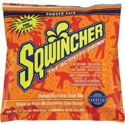 Powder Pack™ 2 1/2 gal Yield Powder Dry Mix Energy Drink, 23.83 oz Pack, Orange