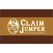 Claim Jumper Gift Cards