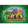 T-Rex Cafe Gift Card, $50