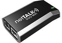 netTALK DUO WiFi with 1 year of service included