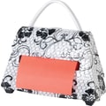 Post-it® Pop-Up Purse Dispenser, Lace