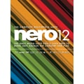 Nero 12 for Windows (1-User) [Boxed]