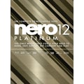 Nero 12 Platinum for Windows