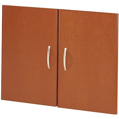 Bush Westfield Half-Height Door Kit, Auburn Maple