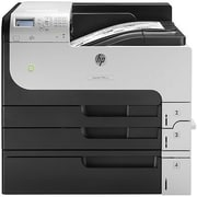 HP® Laserjet Enterprise M712xh Mono Laser Printer