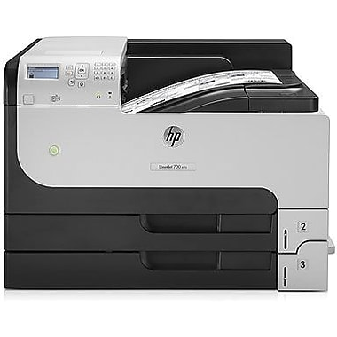 HP® LaserJet Enterprise M712n Mono Laser Printer