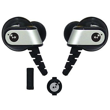 Able Planet SI550 Sound Isolating Ear-Bud Headphones with Linx Audio and Remote