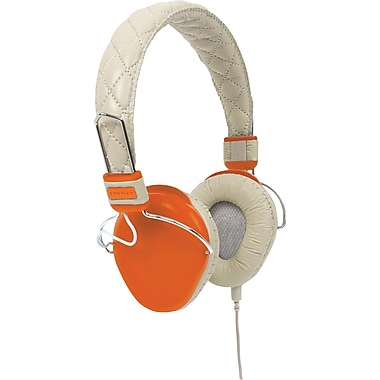 Crosley Amplitones CR9005A Headphones, Orange