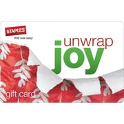 Gift Cards | Staples