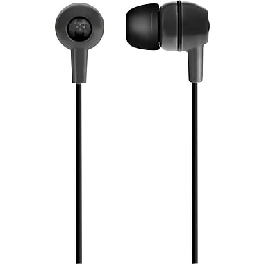Skullcandy 2xl Spoke Ear-Bud Headphones, Black
